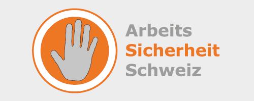 Arbeits Sicherheit Schweiz Logo